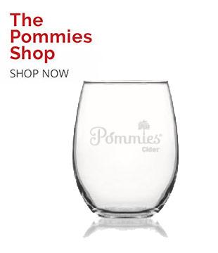 Shop Pommies